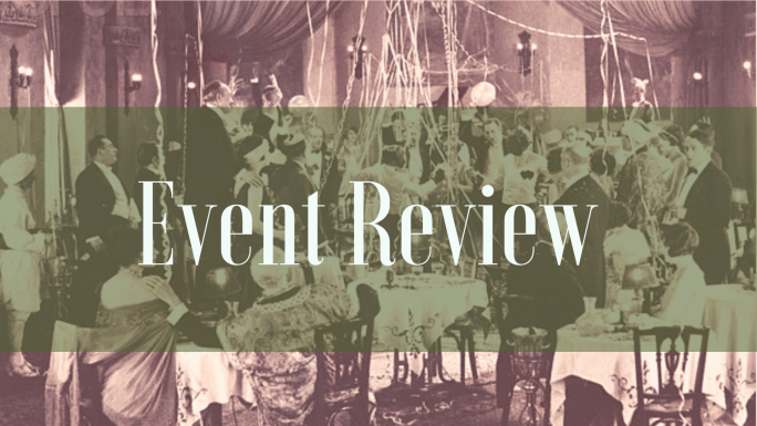 Event reviews