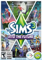 The_Sims_3_Into_The_Future_Cover