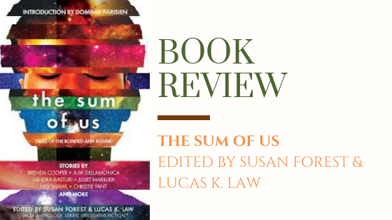 "ARC Review: The Sum of Us |""We're All Care Givers"""