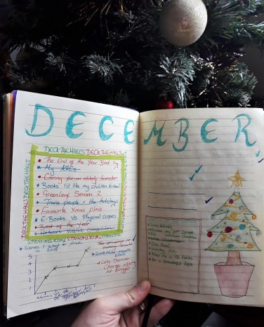 december spread 2