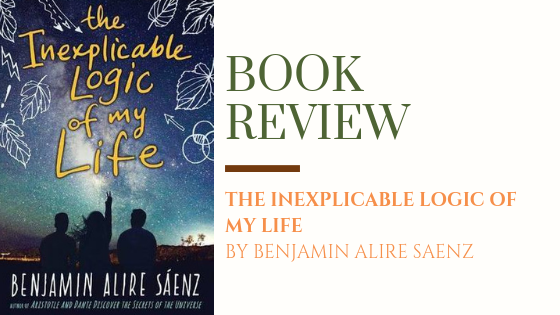 Book Review: The Inexplicable Logic of My Life | A Coming of Age Novel Surrounded by Controversy