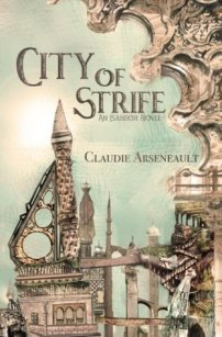 city of strife