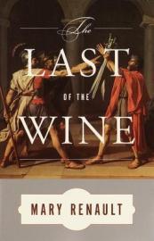 last of the wine