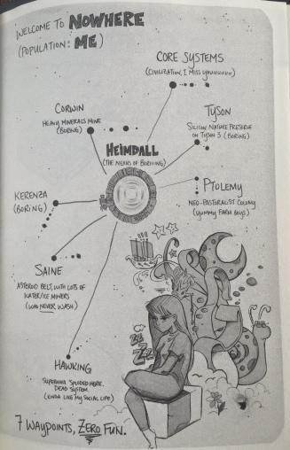 Gemina-Journal