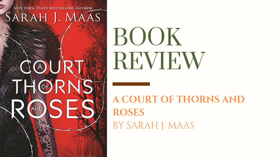 Book Review: ACOTAR | Fun and Saucy but is it worth thehype?