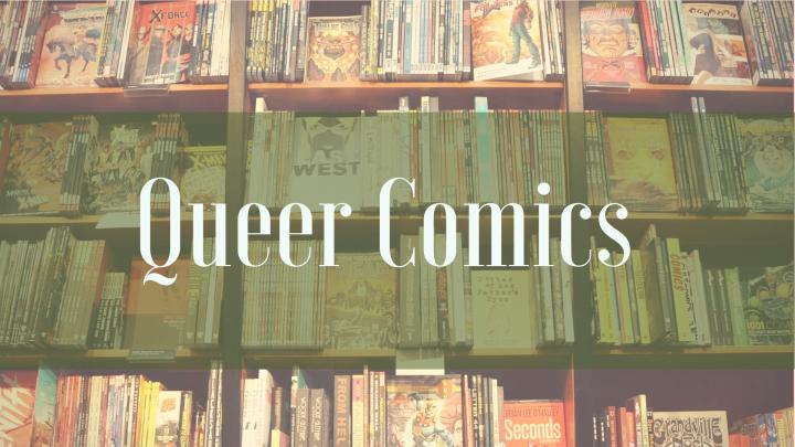 Pride | QueerComics
