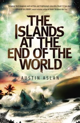 islands at the ends of the world
