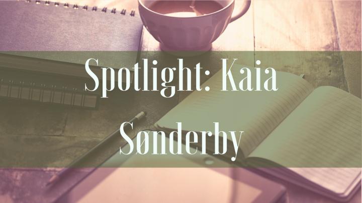 Autistic Pride | Spotlight: KaiaSønderby