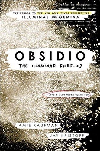 obsidio