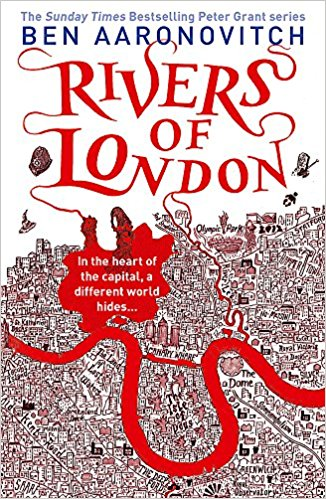 rivers of london