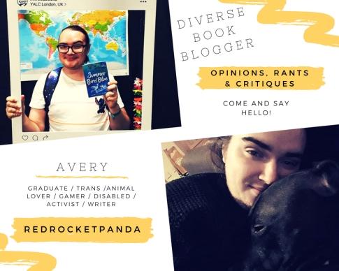Diverse book blogger (1)
