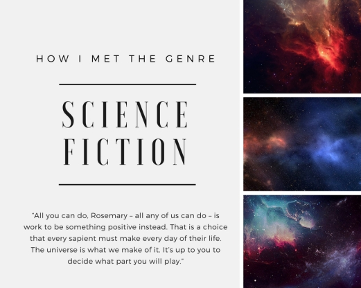 how i met the genre