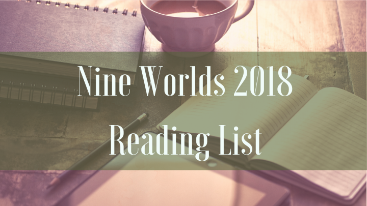 Nine Worlds | Reading List