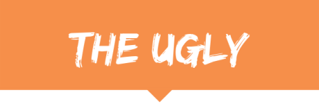 the ugly (1)