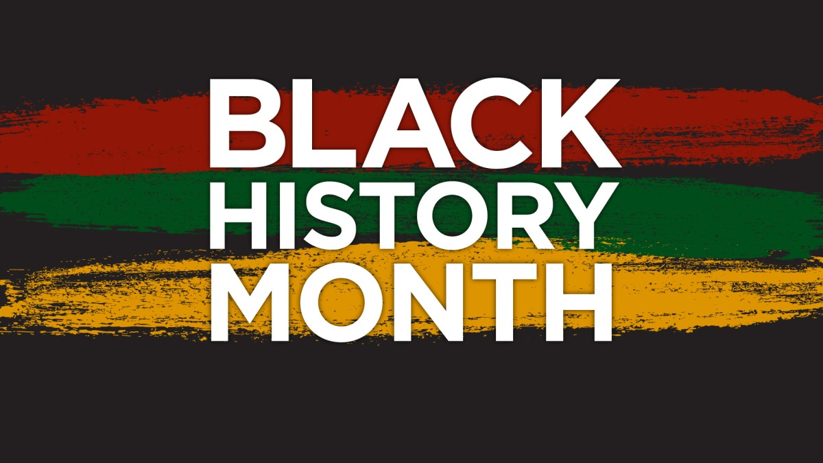 Top 10 Tuesday | Black History Month (UK)