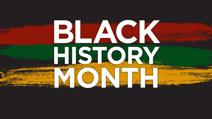 Top 10 Tuesday | Black History Month(UK)