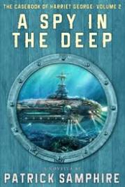 a spy in the deep