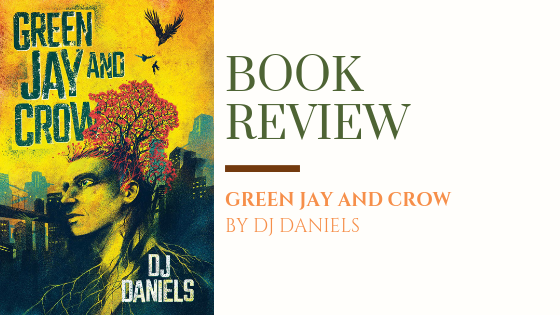 ARC Review: Green Jay and Crow | Bizarre Creatures and Alternate Realities