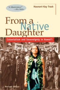from a native daughter