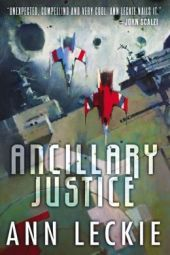 ancilliary justice