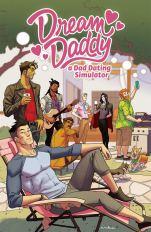 dream daddy