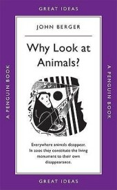 why look at animals