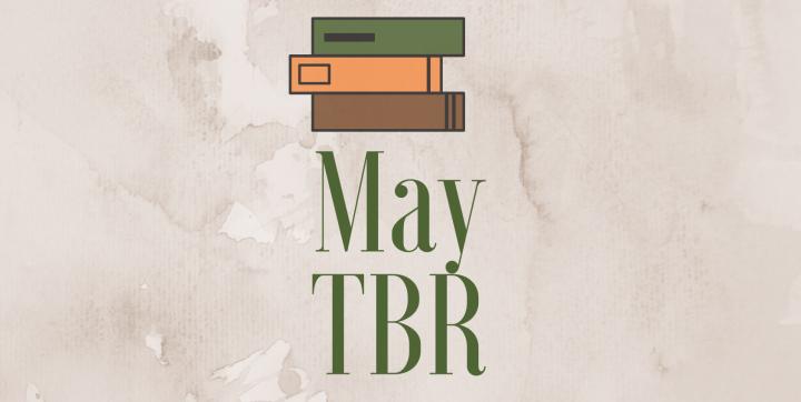 May 'TBR' | MoodyMay!